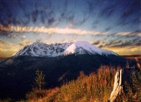 Portland to Mount St. Helens (4-nights / 5-days) Package