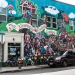 Alberta Street Mural