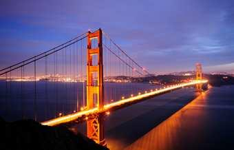 San Francisco Sightseeing Tour (4-days/3-nights)