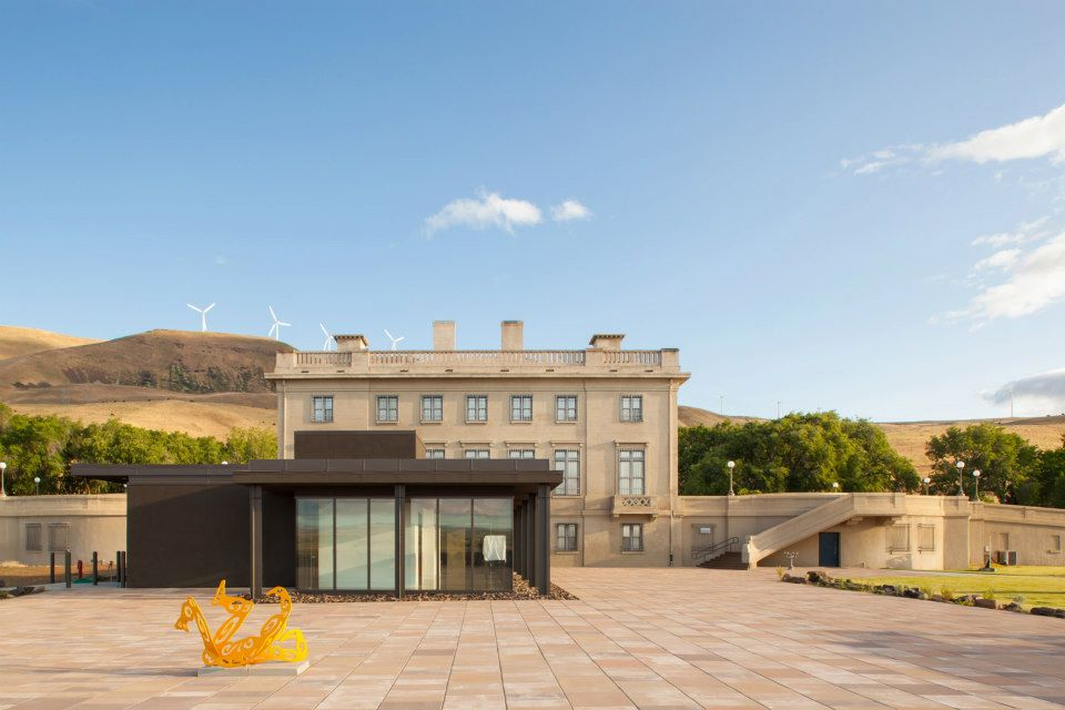 Maryhill Museum of Art