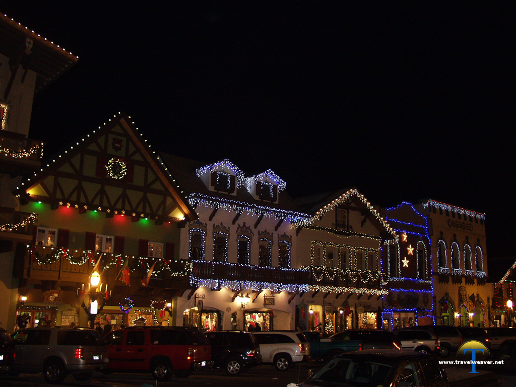 Snow Train to Leavenworth - Sold Out