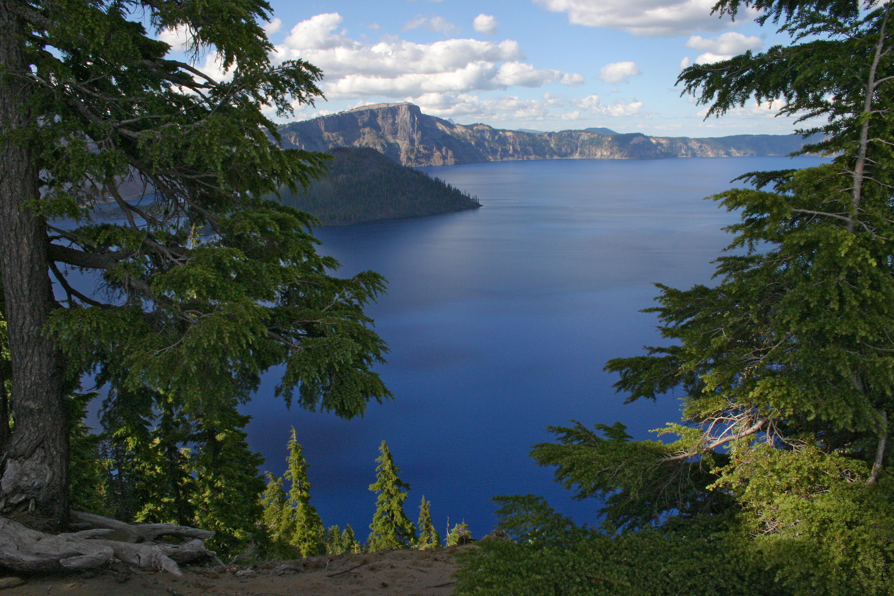 Crater Lake. Photo by arkgorzynski.