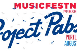 MusicFestNW presents Project Pabst