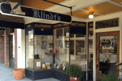 Klindt's Booksellers