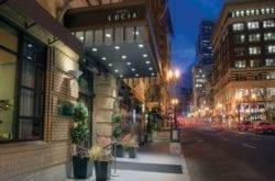 Hotel Lucia - Portland OR