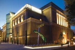 Best of the Northwest Art Museums