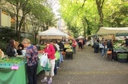 Best of the Northwest Farmers Markets