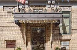 Hotel deLuxe - Portland OR