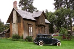 Fort Dalles Museum and Anderson Homestead