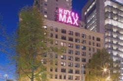Hotel Max - Provenance Hotels