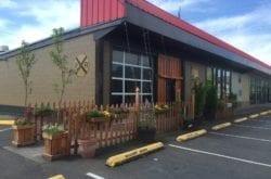 Railside Brewery - Vancouver, Washington