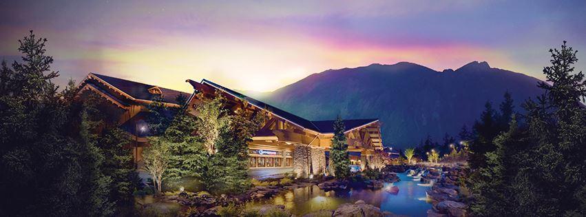 Snoqualmie Casino Seattle