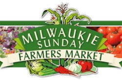 Milwaukee Sunday Farmer's Market