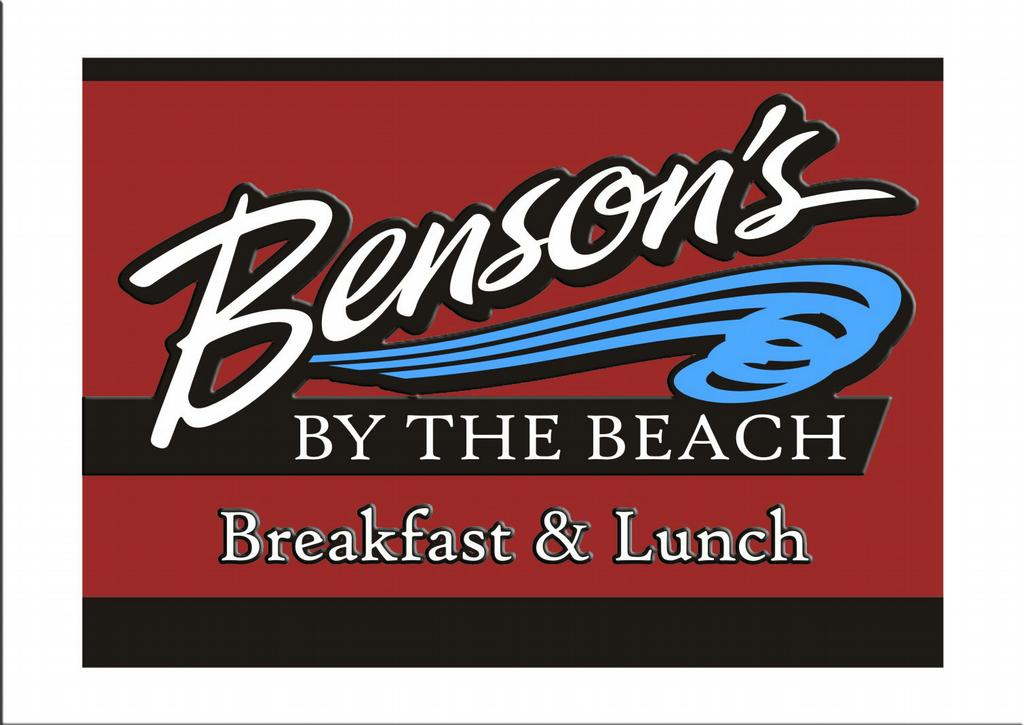 Benson's by the Beach