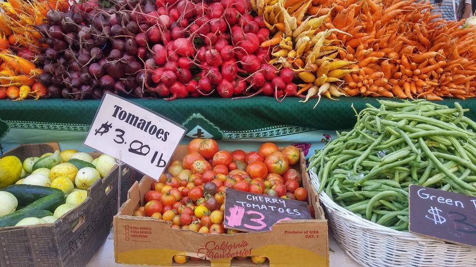 The Capital City Market