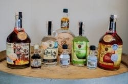 Dry Country Distillery