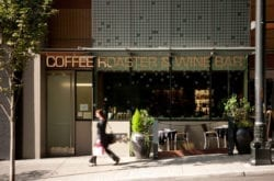Fonte Cafe and Wine Bar