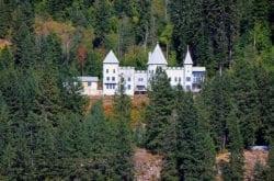 The Idaho Castle