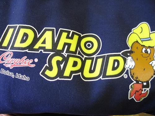 Idaho Spud Candy Company