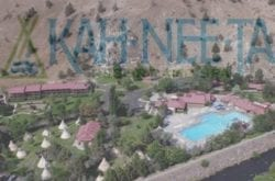 Kah-nee-ta Resort and Spa