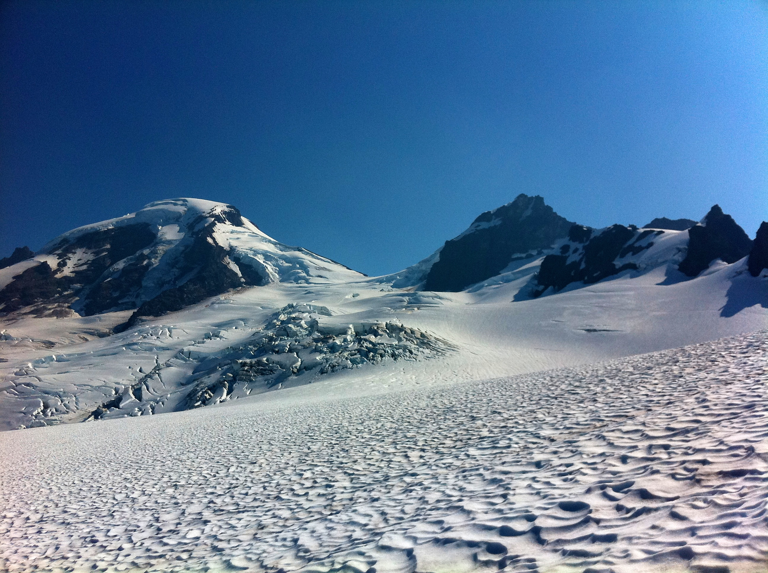 Mt Baker Ski Area, photo by McKay Savage via Flickr Creative Commons