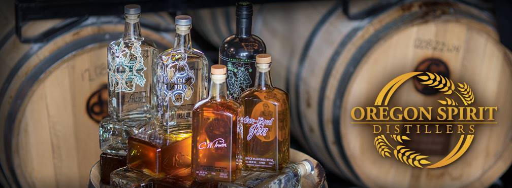 Oregon Spirit Distillers
