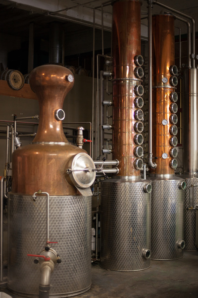 Skip Rock Distiller