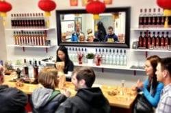 Vinn Distillery Tasting Room