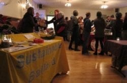 Sustainable Ballard Holiday Party & Barter Fair