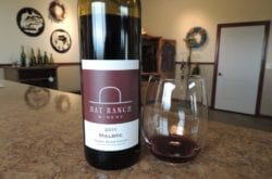 Hat Ranch Malbec