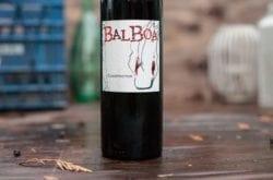 Balboa Winery