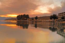 Campbell's Resort at Lake Chelan