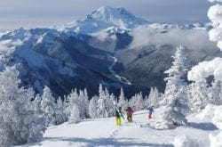 Crystal Mountain Ski Resort