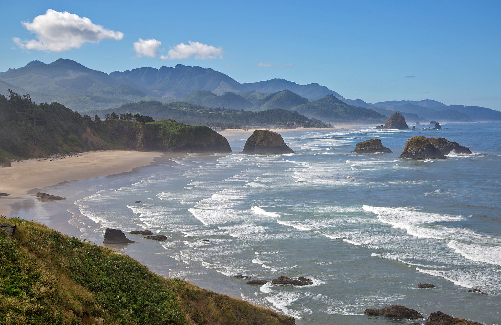 Best Northwest Scenic Viewpoints