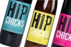 Hip Chicks Do Wine