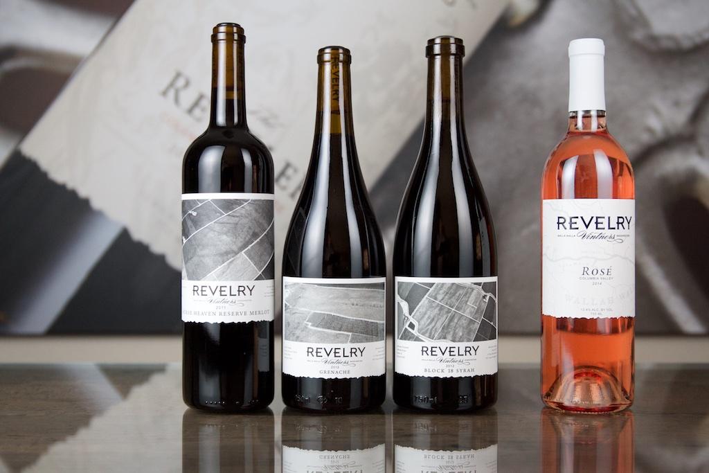Revelry Vintners
