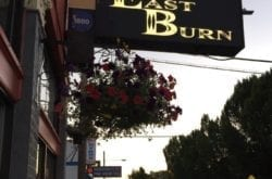 East Burn