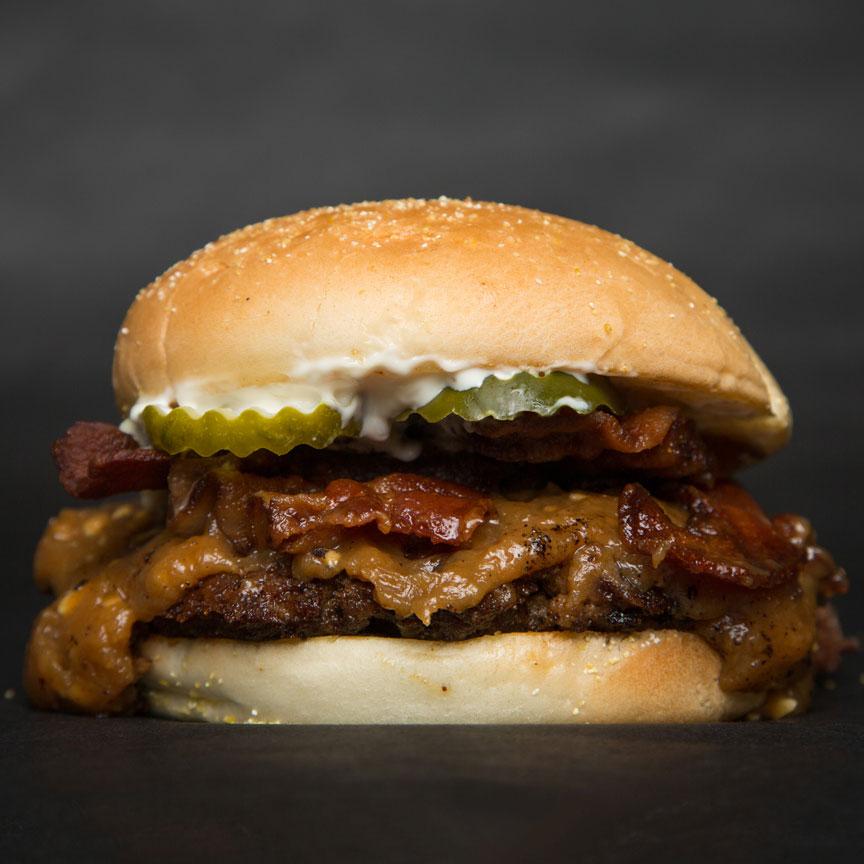 Killer Burger