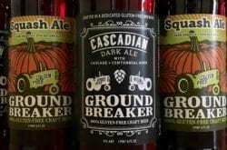 Ground Breaker Gastropub