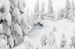 Schweitzer Mountain Resort Idaho