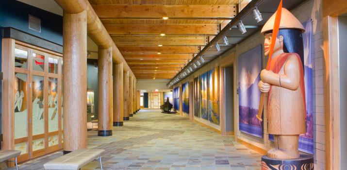 Hibulb Cultural Center
