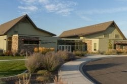 Walter Clore Wine Center