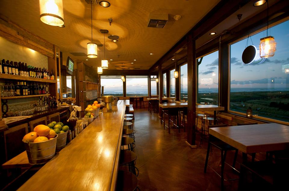 15 restaurants with the best views in the northwest