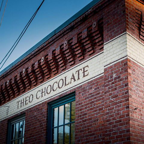best factory tours in the pacific northwest - theo chocolate