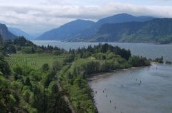 Meet Laura O. Foster, Author and Publisher of Columbia Gorge Getaways