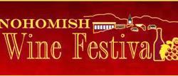 Snohomish Wine Festival