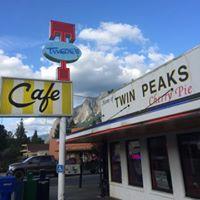 Tweede's Cafe - North Bend, Oregon
