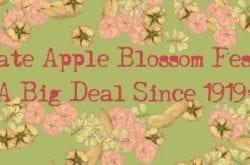 Washington State Apple Blossom Festival