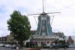 Dutch Village Mall