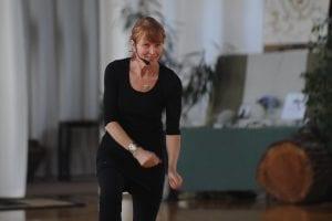 Meet Madrona MindBody Institute Nia Dance Dance Instructor Jan Burr